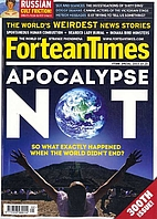Fortean Times 300