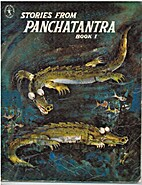Panchatantra. 1 by Ratilal S. Nayak