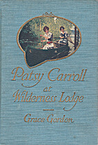PATSY CARROLL AT WILDERNESS LODGE by Grace…