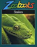 Snakes by John Bonnett Wexo