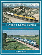 EMD's SD60 Series, Steppingstone to the 21st…
