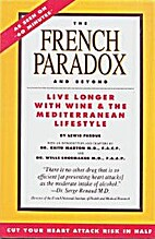 French Paradox and Beyond: Living Longer…
