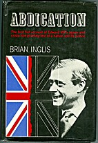 Abdication by Brian Inglis