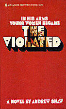 The Violated by Andrew Shaw