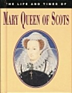 Mary Queen of Scots by James Brown