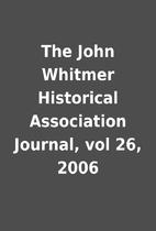 The John Whitmer Historical Association…