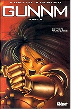 Battle Angel Alita, Volume 4: Angel of…