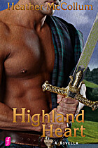 Highland Heart by Heather McCollum