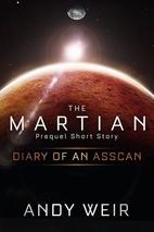 Diary of an AssCan: A Mark Watney Short…