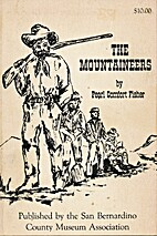 The Mountaineers by Pearl Comfort Fisher