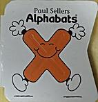 Alphabats: Big X by Paul Sellers