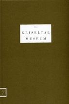 Das Geiseltalmuseum am Institut für…