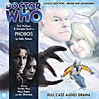 Phobos by Eddie Robson