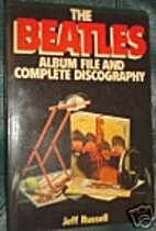 The Beatles Album File and Complete…