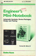 Schematic Symbols, Device Packages, Design…