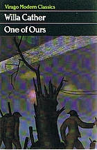 One of Ours (Virago Modern Classics) by…
