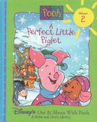 A Perfect Little Piglet by Rita Balducci