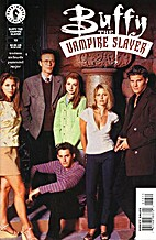 Buffy the Vampire Slayer #13 by Christopher…