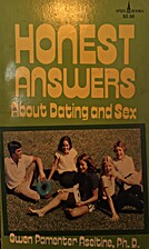 Honest Answers about Dating and Sex: A Book…