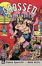 Crossed Plus 100 #14 Horrific Homage Cover…
