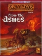 From the Ashes (Greyhawk Adventures) by Carl…