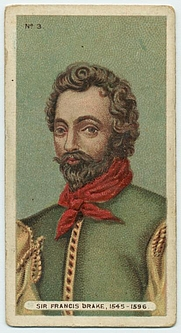 Author photo. Cigarette card (courtesy of the <a href=&quot;http://digitalgallery.nypl.org/nypldigital/id?1200254&quot;>NYPL Digital Gallery</a>; image use requires permission from the New York Public Library)