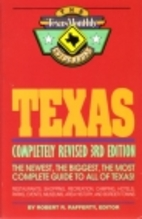 Texas (The Texas monthly guidebooks) by…