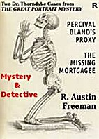Percival Bland's Proxy and The Missing…