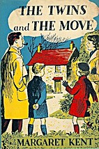 The Twins and the Move by Margaret Kent