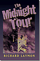 The Midnight Tour by Richard Laymon