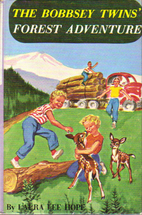 The Bobbsey Twins' Forest Adventure by Laura…