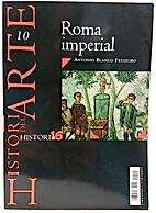 Roma imperial by Antonio Blanco Feijeiro