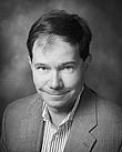 Author photo. Ronald D. Gerste (*1957)