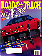 Road & Track 1993-01 (January 1993) Vol. 44…