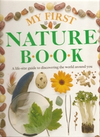 My First Nature Book by Angela Wilkes