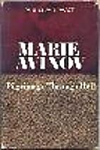 Marie Avinov; pilgrimage through hell by…