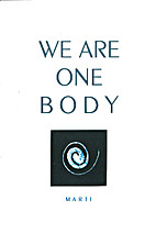 We Are One Body by Marti Mueller