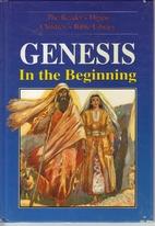 Reader's Digest Children's Bible Library 01…