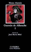 Guzmán de Alfarache by Mateo Alemán