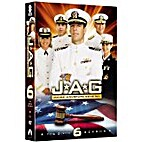 JAG: The Complete Sixth Season by Donald P.…
