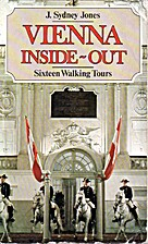 Vienna inside-out : 16 walking tours by J.…