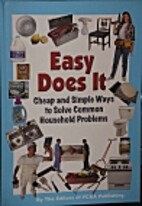Easy Does It: Cheap and Simple Ways to Solve…