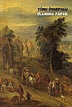 Flandria päevik by Tõnu Õnnepalu