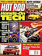 Hot Rod 1995-10 (October 1995) Vol. 48 No.…