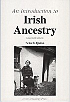 An Introduction to Irish Ancestry (Second…