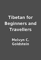 Tibetan for Beginners and Travellers by…