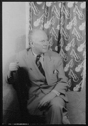 Author photo. <a href=&quot;http://hdl.loc.gov/loc.pnp/van.5a52630&quot;>Carl Van Vechten</a>