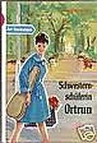 Schwesternschülerin Ortrun by Hildegard…