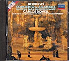 Concierto De Aranjuez / Fantasia Para Un…