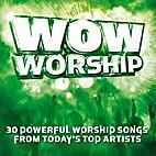 Wow Worship: Green [CD] by Wow Worship
